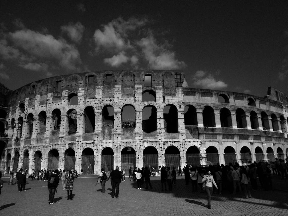 Travel Photography Rome Italy 2011 (11)