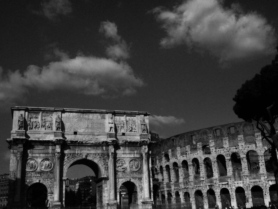 Travel Photography Rome Italy 2011 (23)
