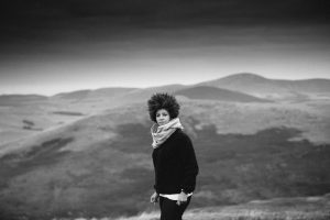 Chastity Brown Band Photography Scotland