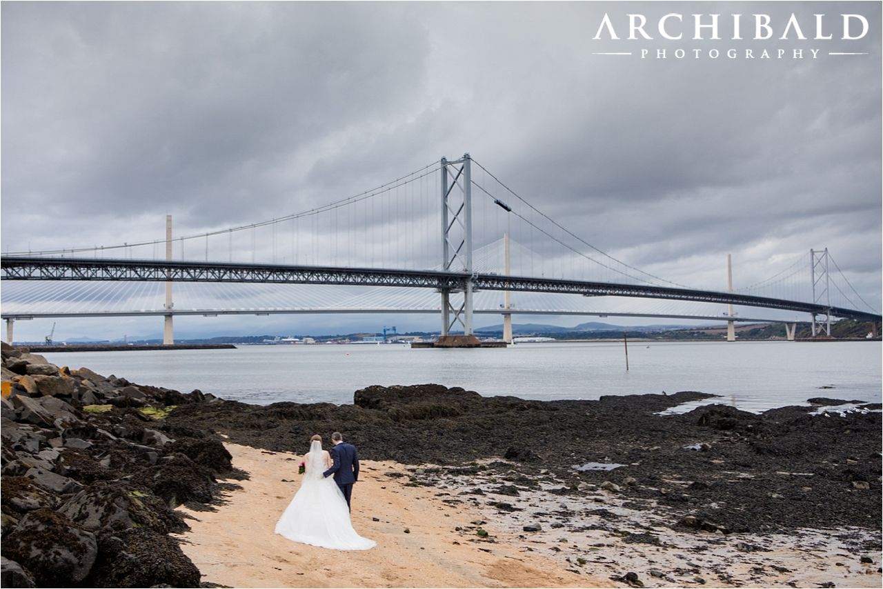 Orocco Pier Wedding Photography by Archibald Photography