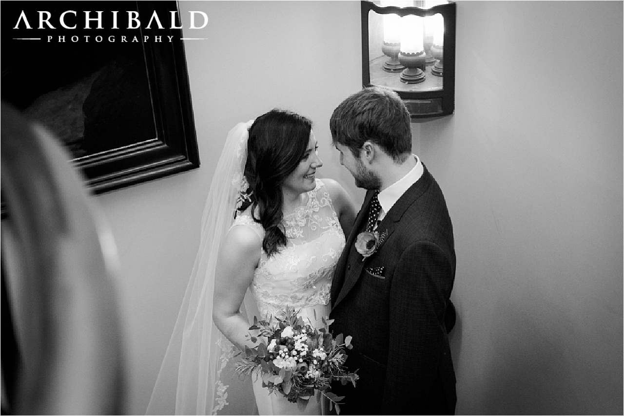 Archerfield House wedding photography by Archibald Photography